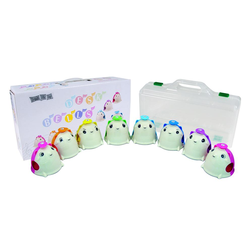 Mice Bells