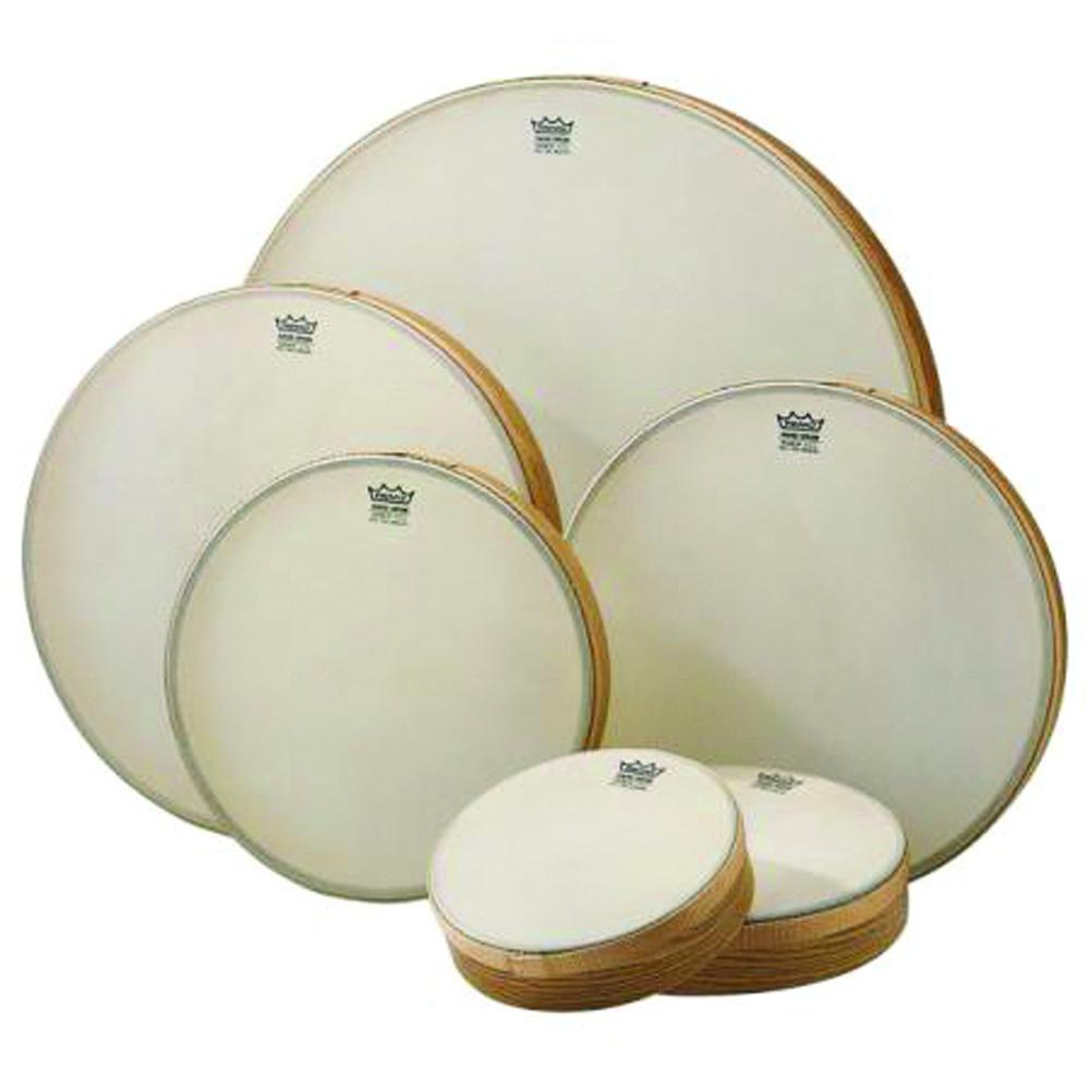Renaissance Hand Drums