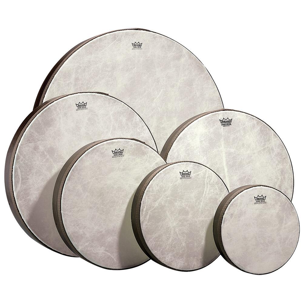 Fiberskyn Hand Drums