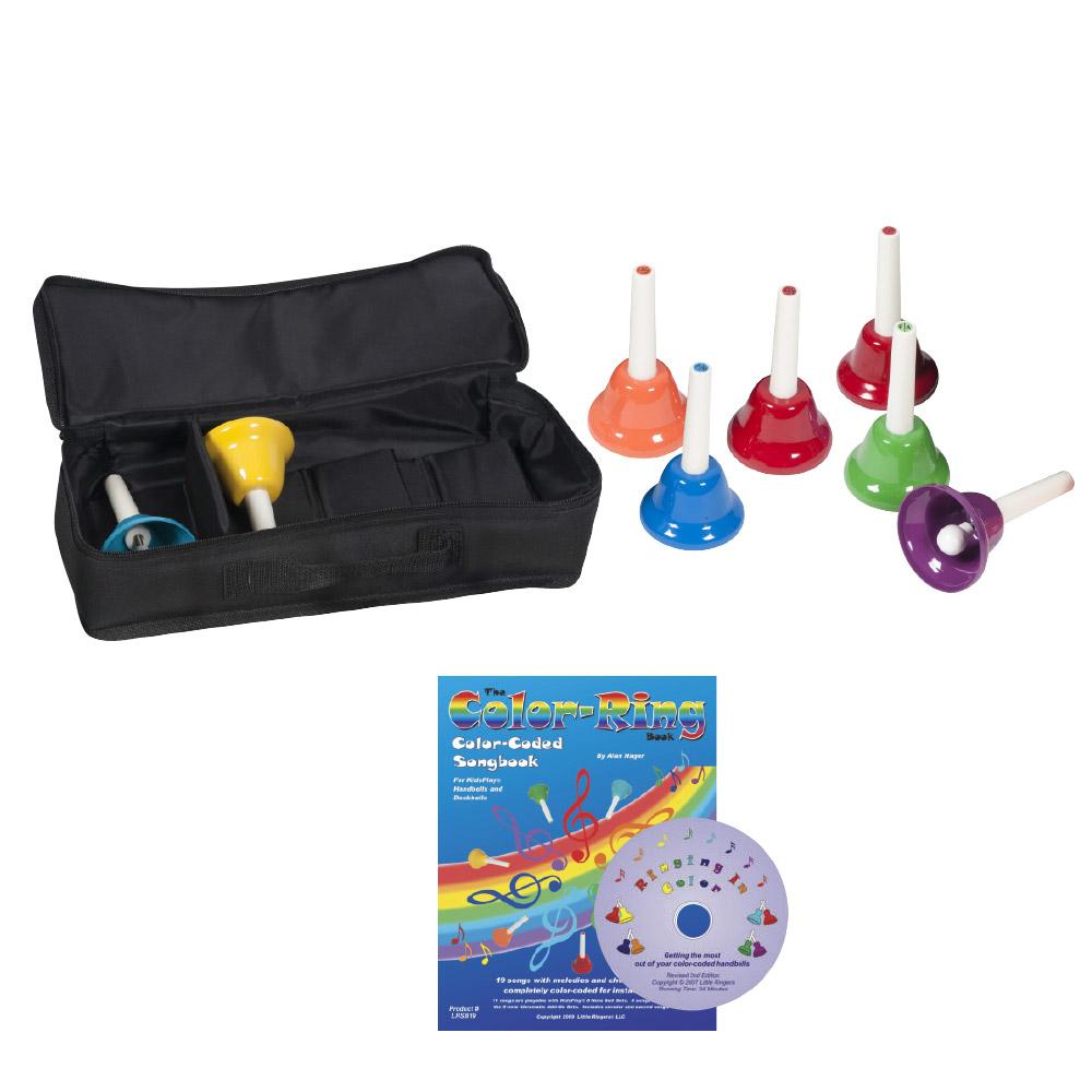 Handbell Starter Kit