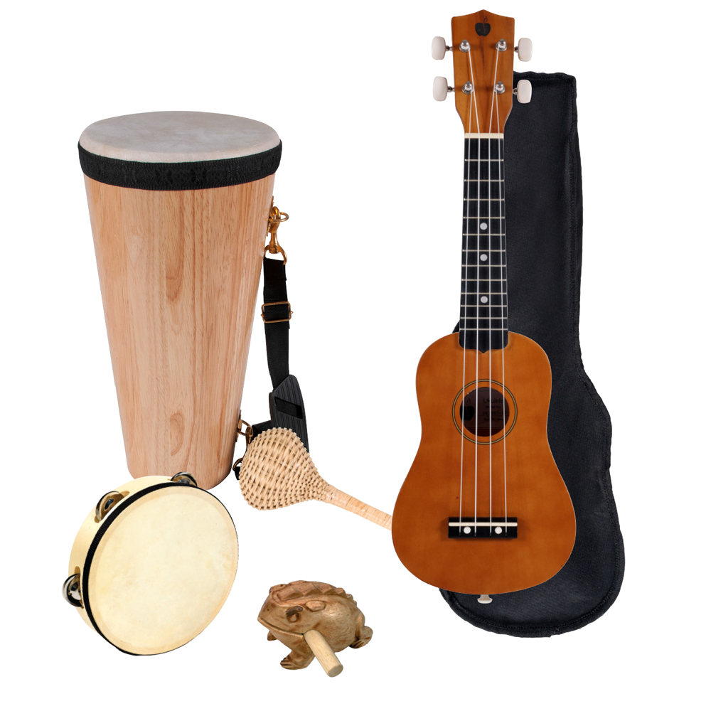Island Sounds Kit