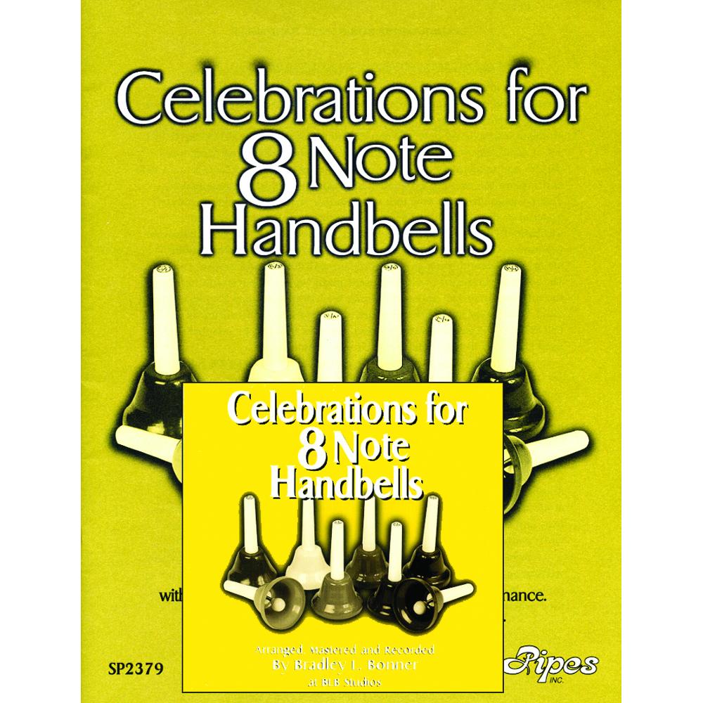 Celebrations for 8 Note Handbells