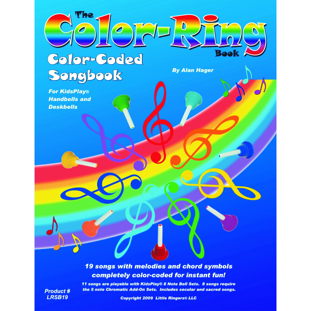 The Color-Ring Book