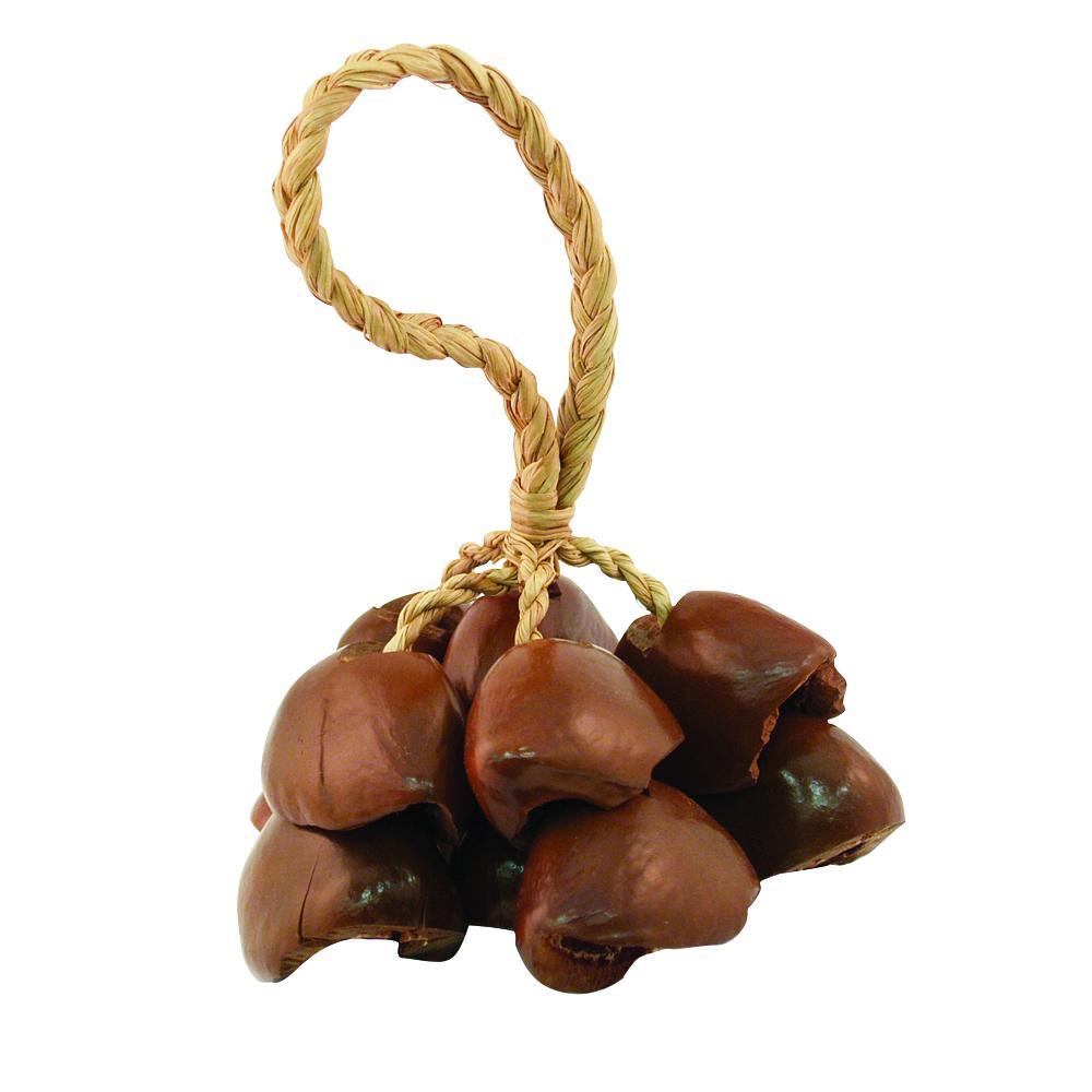Uyot Seed Rattle