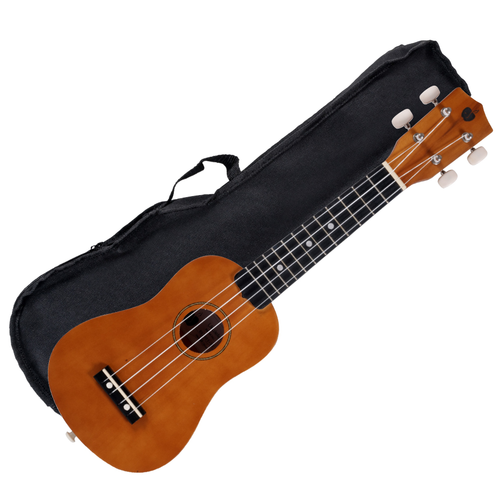 Soprano Ukulele Package
