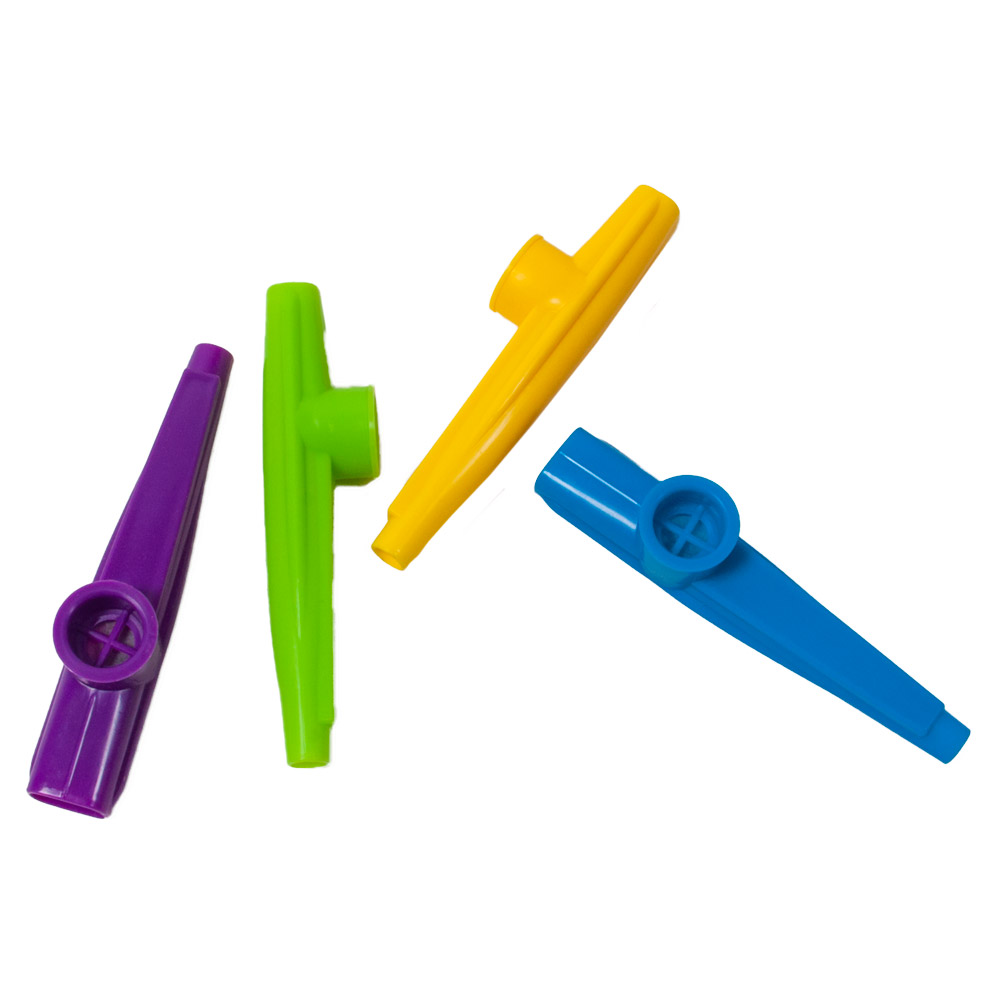 Sound Choice Kazoos