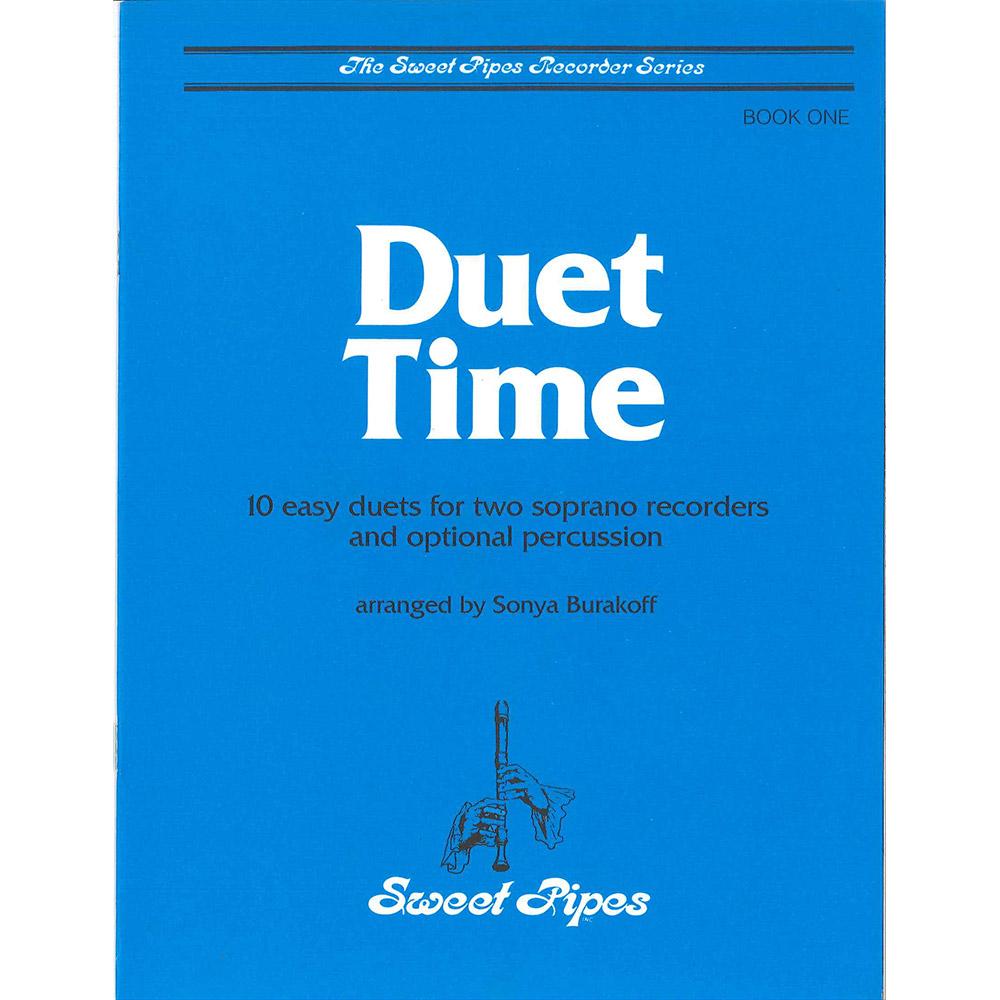 Duet Time Book 1