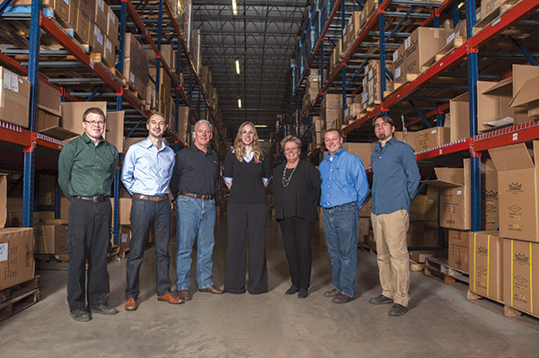 Westco Educational Products Staff
