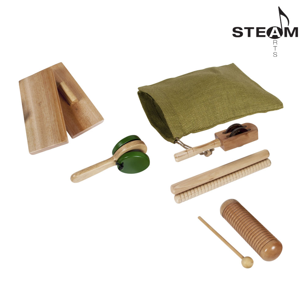 KI7102-Basic Wood Kit