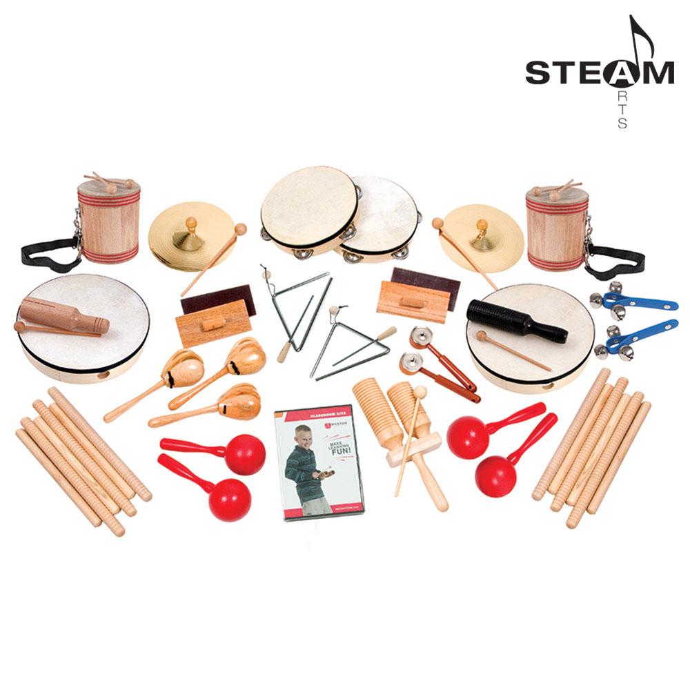 KI7201-30-Classroom Kit